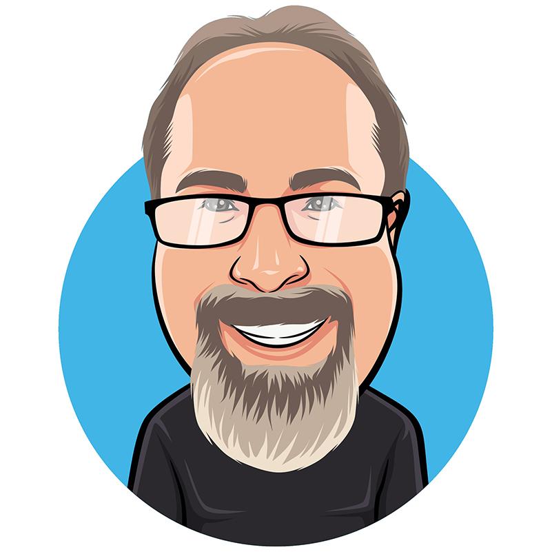 Zenbooks - Joel Greenberg