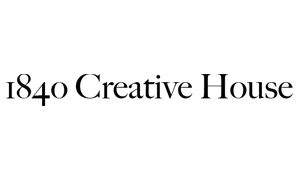 1840 Creative House - Logo