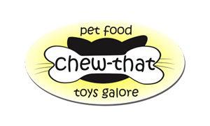 Chew That - Logo