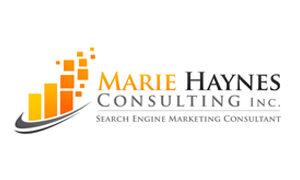 Marie Haynes Consulting Logo