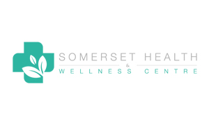 Somerset Health and Wellness logo