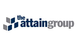 Attain Group - logo