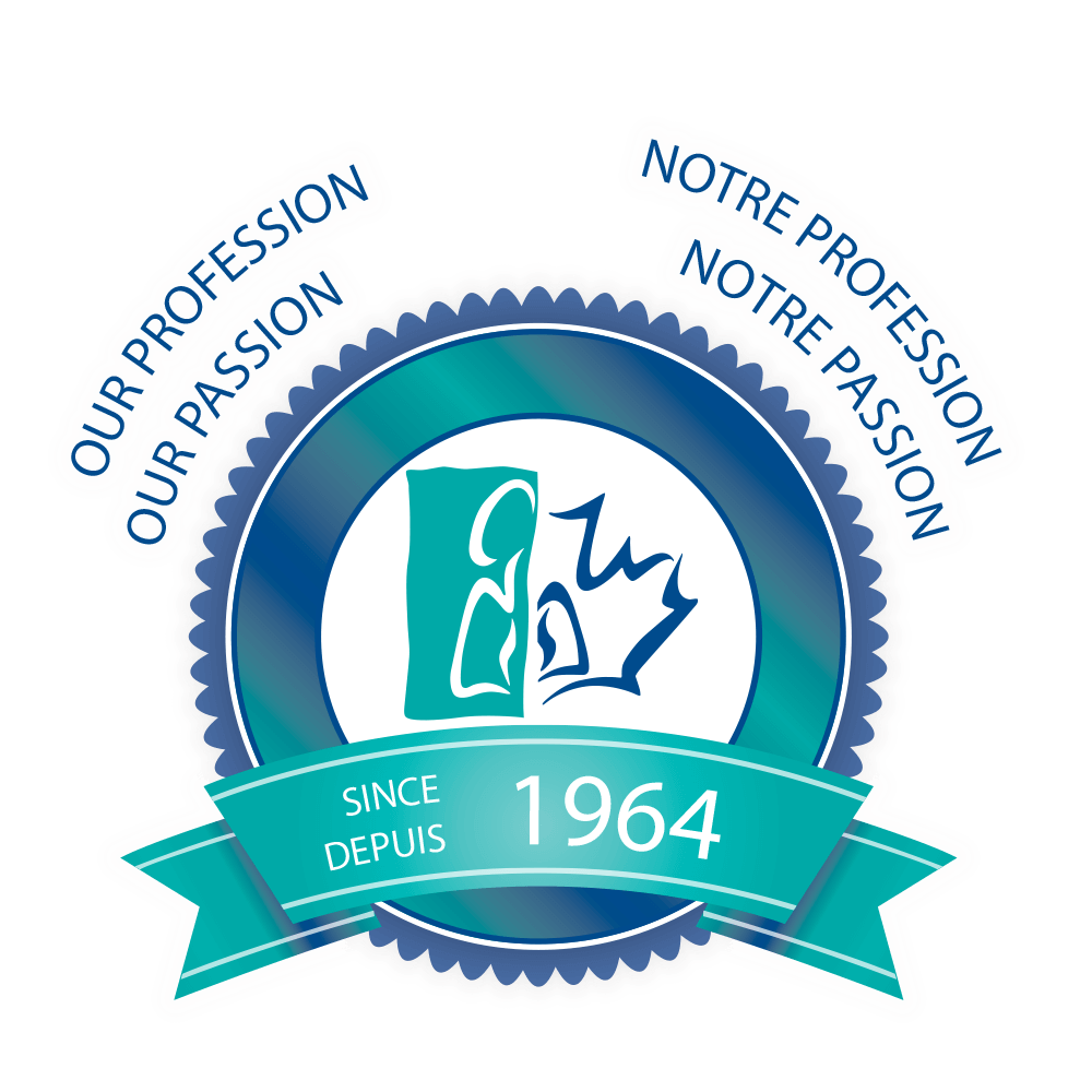 Canadian Society of Respiratory Therapists - Small Logo