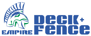 Empire Deck and Fences Logo