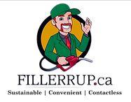 Filler Up Logo